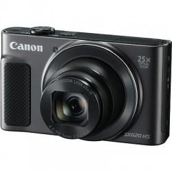 Camara PowerShot  SX-620  (BLACK)