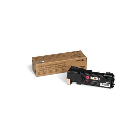 Magenta High Capacity p/ Phaser 6500/Phaser 6505