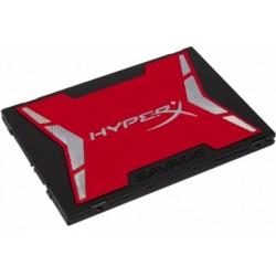 SSD 240GB Hyper X Savage 2.5 SATA3 Stand Alone