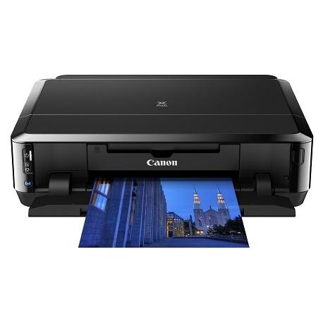 Impresora Pixma IP-7210 Impresión DVD/CD | WIFI