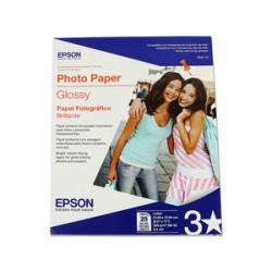 PAPEL EPSON PHOTO PAPER SET 20 HJS S041141