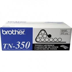 Toner Cartridge - Brother TN350