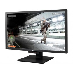 "MONITOR LG 24"" FULL HD GAMER PIVOT HDMI"