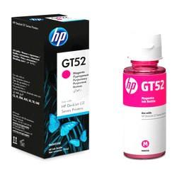 HP GT52 Magenta Original Ink Bottle M0H55AL