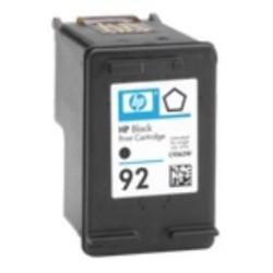 HP 662 CZ103AL Black Ink Cartridge