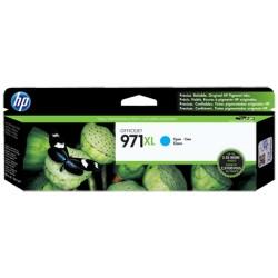 HP 971XL Cyan CN626AM Ink Cartridge