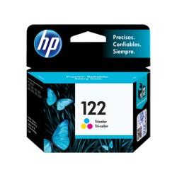 HP122 Tri-color CH562HL P/Deskjet 2050/1000/3050