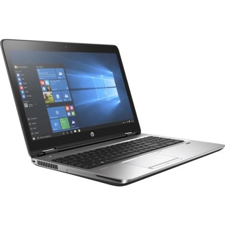 HP ProBook 650 G3 Ci5-7200U W10P64 4GB 500GB