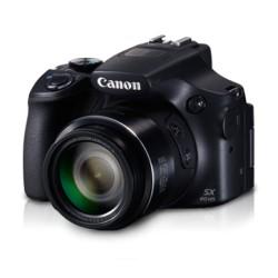 Camara PowerShot  SX-60 HS