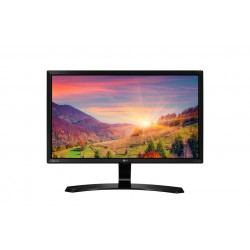 "MONITOR LG LED 21 5"" IPS full HD  HDMi  VGA DVI"
