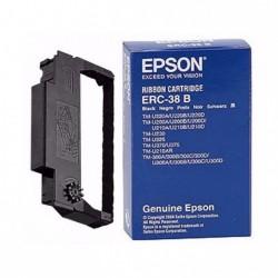 CINTA EPSON NEGRA TMU200D ERC-38B Black