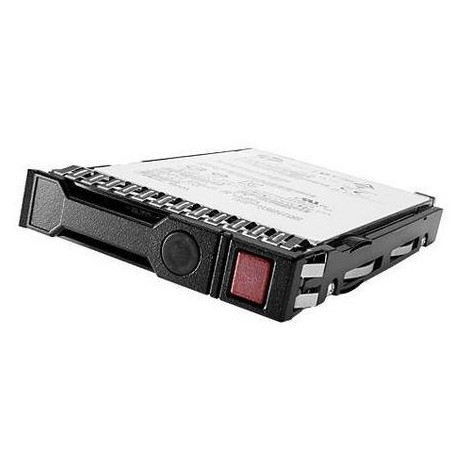 HPE 1TB SATA 7.2K LFF SC DS HDD