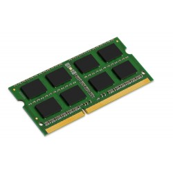 4GB 1600MHz SODIMM Single Rank