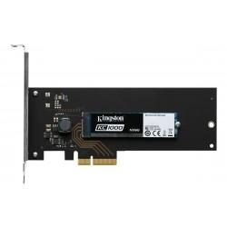 960GB KC1000 NVMe PCIe SSD (M.2 w/HHHL AIC)