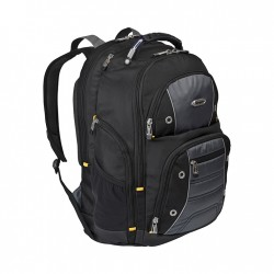 "Mochila Targus P/Notebook Drifter IT 16"" Back"